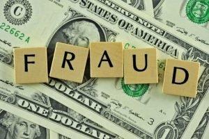 Fraud Investigator Catches Con Artist