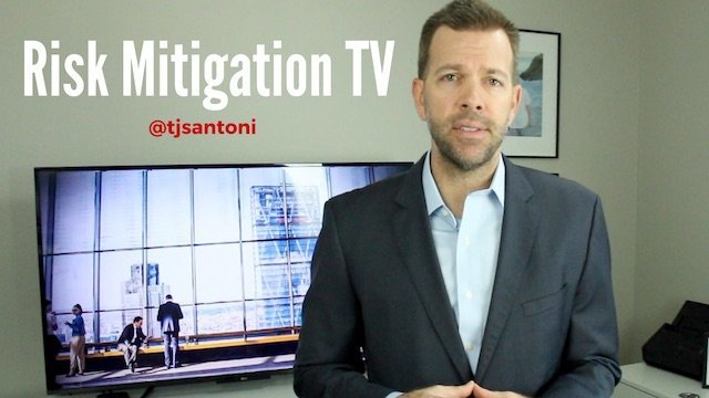 Risk Mitigation TV has Launched
