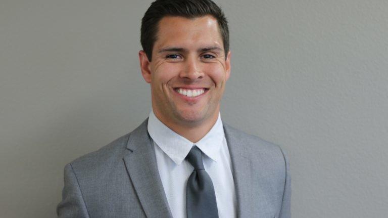 Sales Executive Ben Gomez joins Santoni