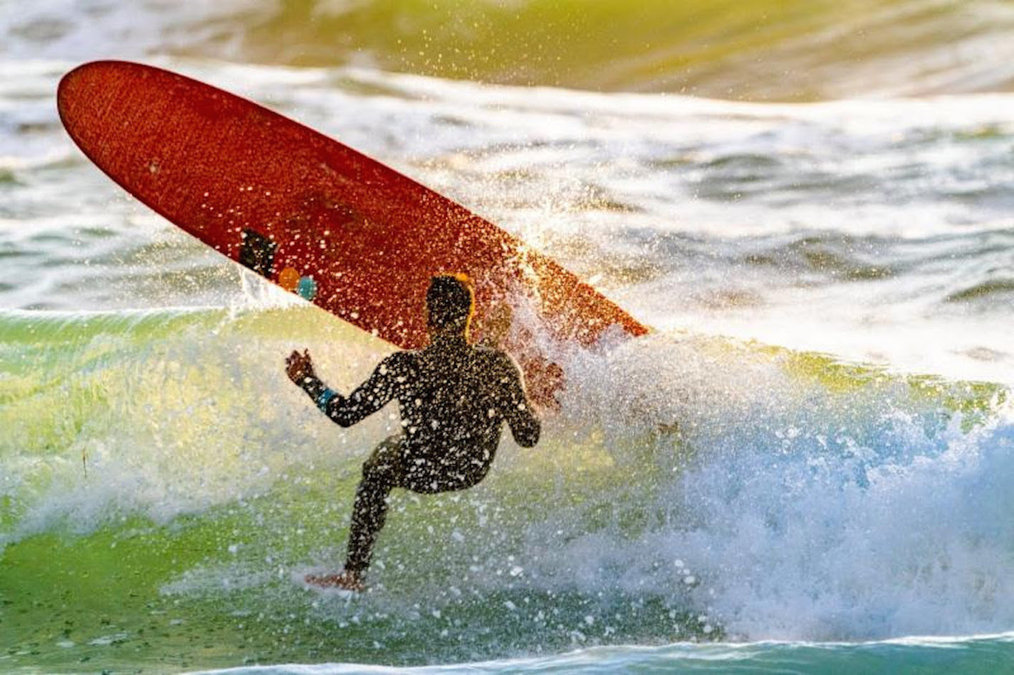 Market Waves In Asia Will Lead to Wipeouts