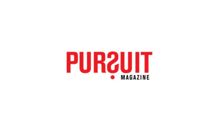 Pursuit Article by Tim Santoni