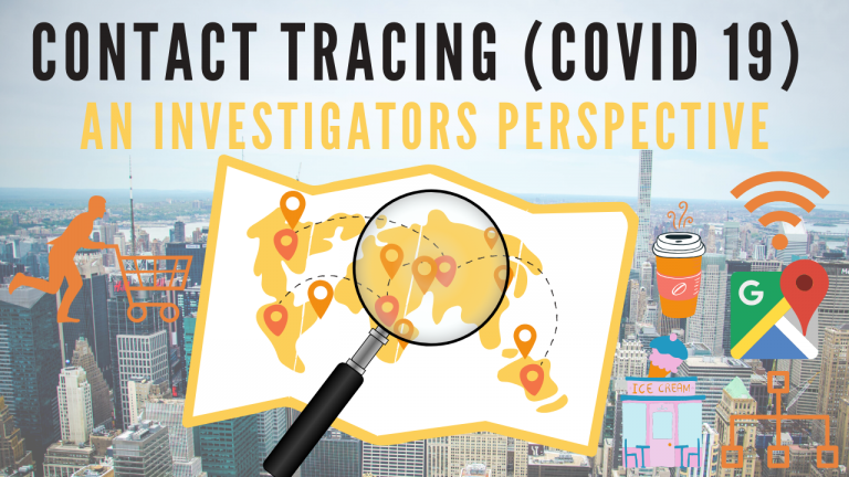 Contact Tracing COVID19